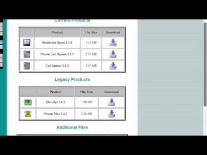 USSD Gateway – Voice Calls For Fax Modems – Software Download – With Link
